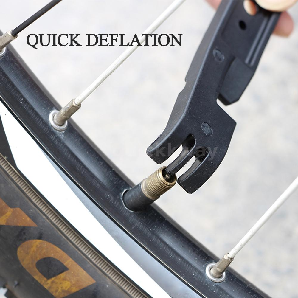 Bicycle Tyre Lever Tire Pry Bar MTB Road Bike Repair Opener Remover Tools NIGH